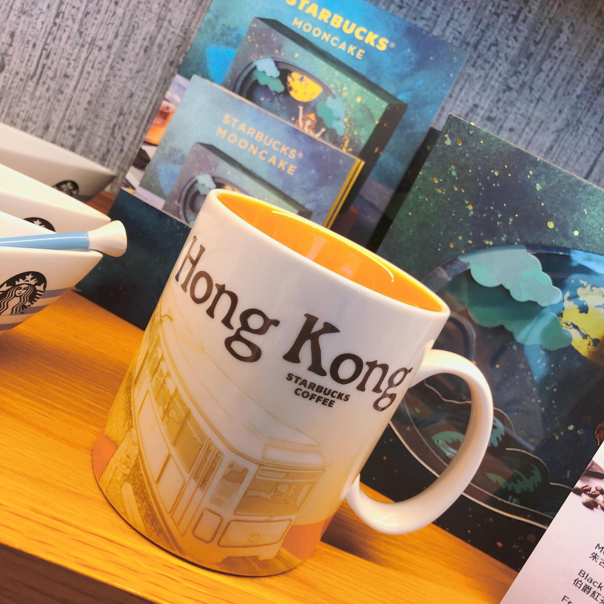 说走就走的旅行:香港漫游记